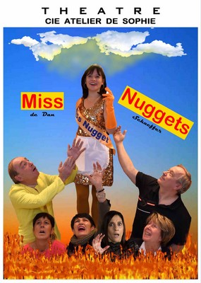 affiche miss nuggets